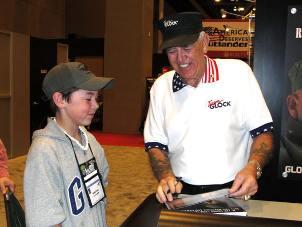 2012 NRA Show