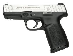 New Smith & Wesson SD VE Pistols