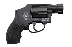 Smith and Wesson 442 and 642   No Locks!