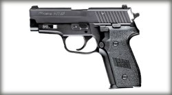 SIG Sells the M11 Pistol