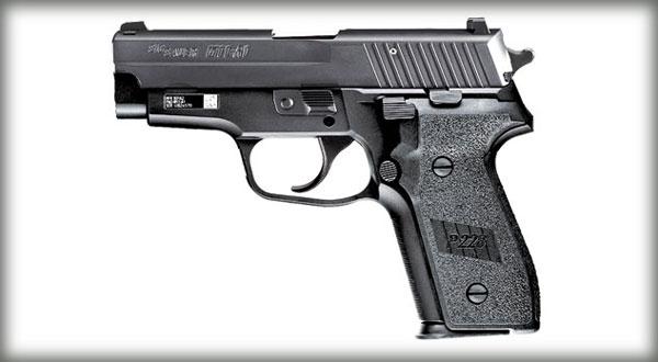 SIG M11-A1