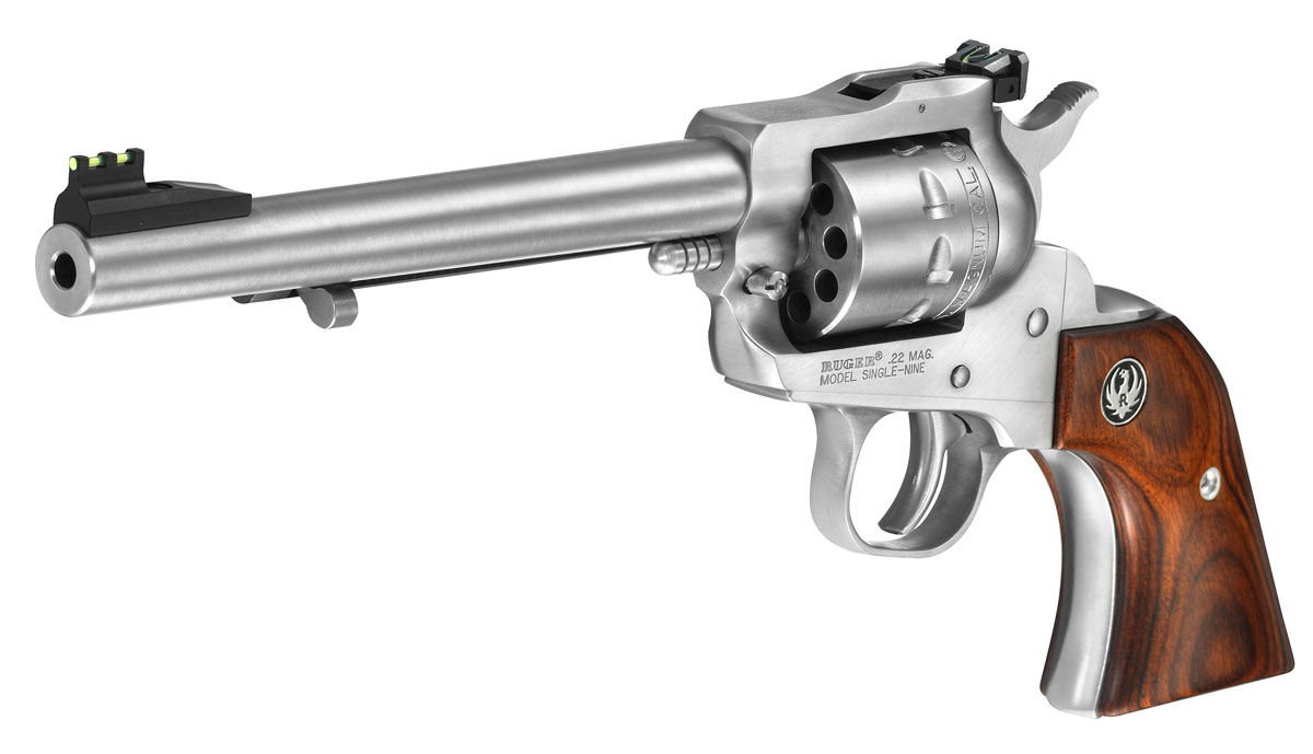 Ruger Single Nine