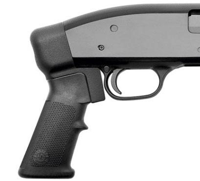 Taurus pistol grip pump