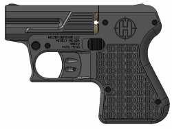 Heizer Defense Pistol Images