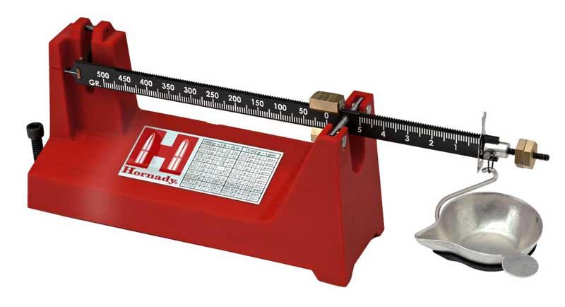 Hornady Balance Scale
