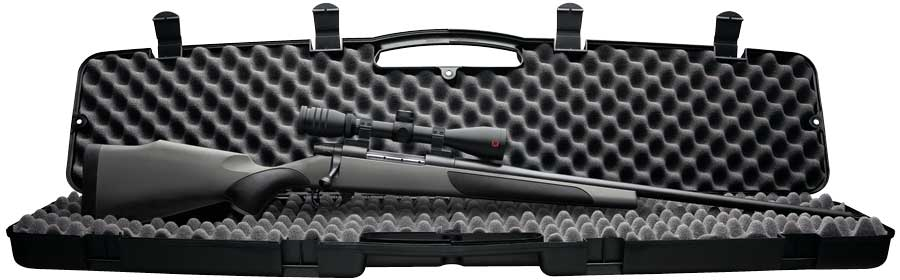 Weatherby Vanguard Package