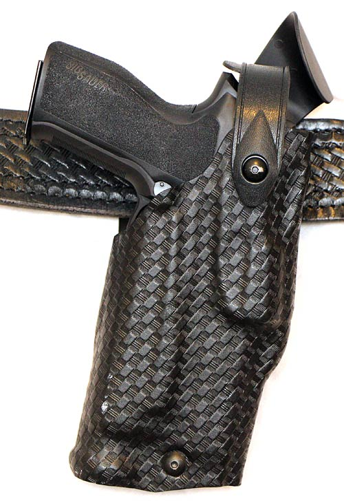 SIG P226R Duty Holster