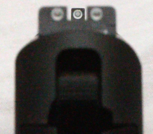 SIG P226R Sights