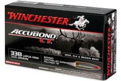 New Winchester .338 Lapua Ammo