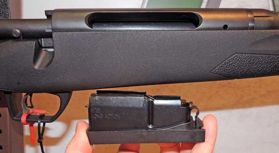 Remington 783 mag