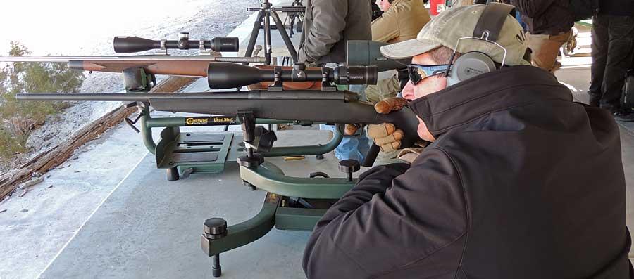 Remington 783 review