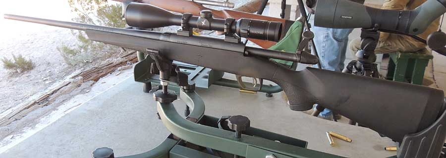 Remington 783: First Look from the Range