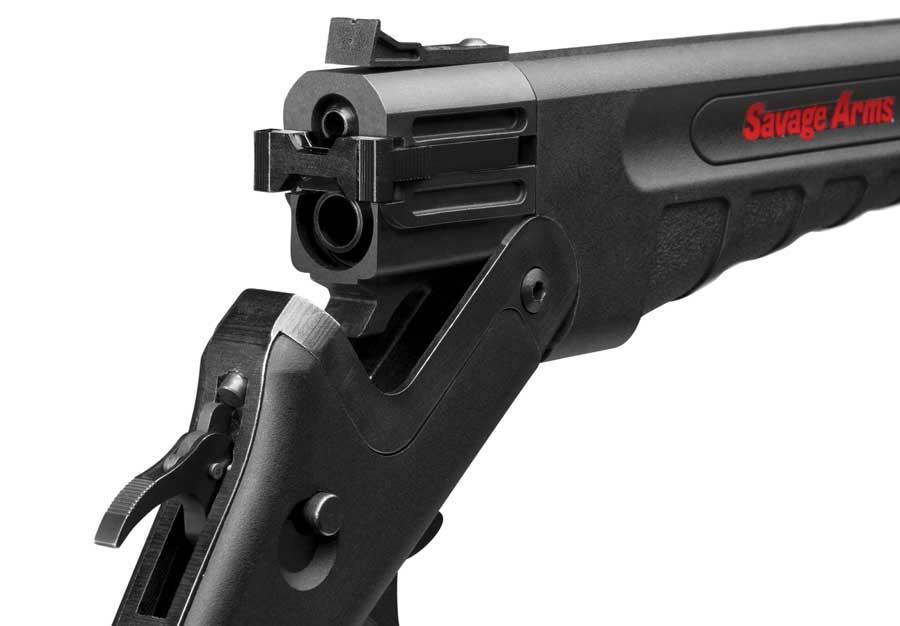 Savage M42