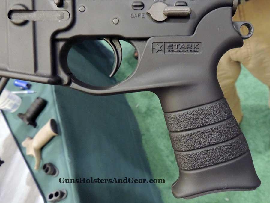 Stark SE-2 AR15 Grip