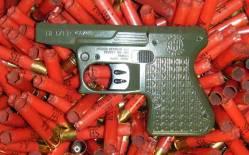 Heizer Defense .410 Pocket Shotgun