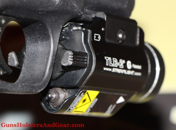 Streamlight TLR2 G