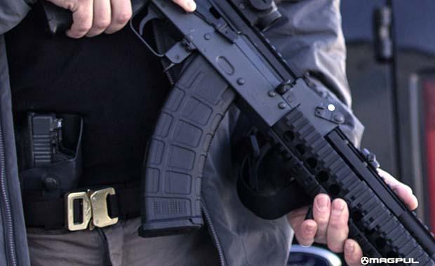 Magpul AK-47 magazine