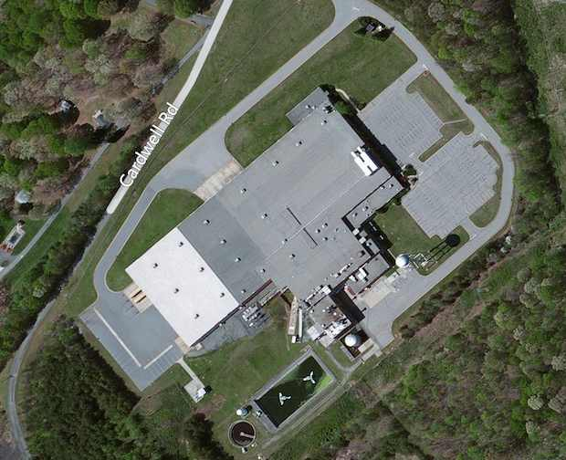new Ruger plant in NC