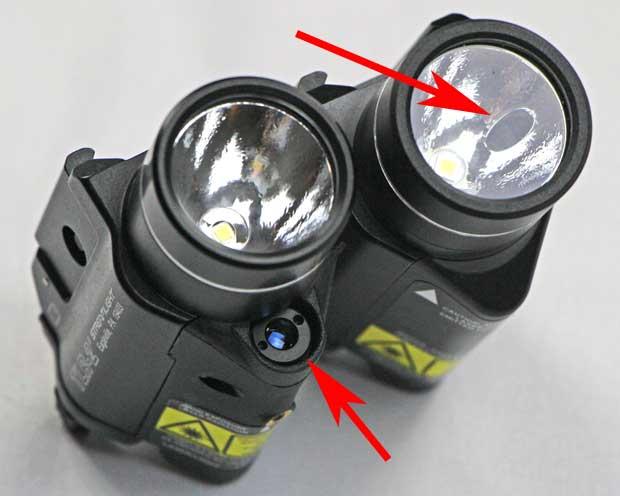 Streamlight TLR-2 for sale