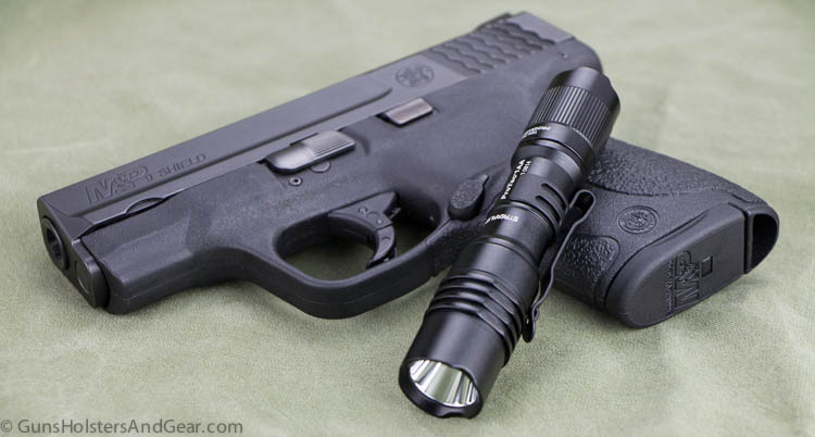 Tactical Flashlight Reviews