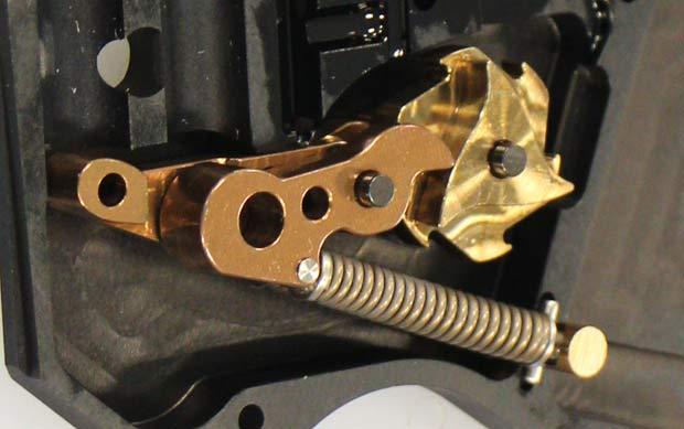 Double Tap parts