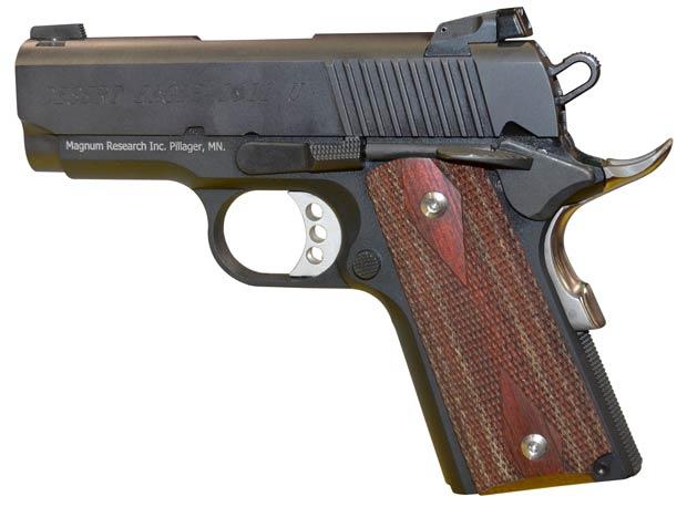Magnum Research DE1911U