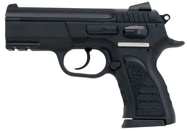 Tanfoglio Witness Compact