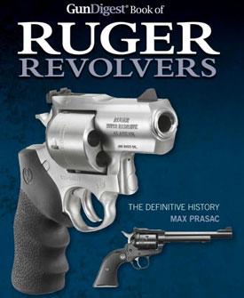 ruger book