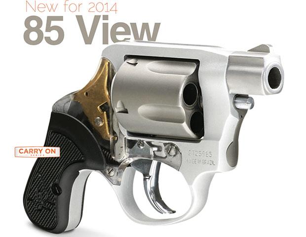 Taurus 85 View