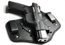 Kinetic Concealment Holsters