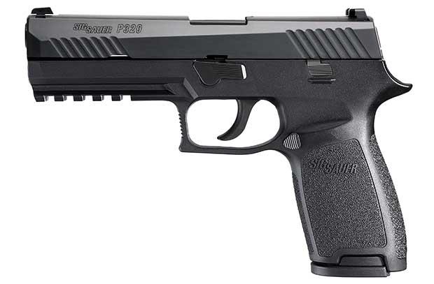 SIG P320