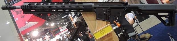 Rock River Rifle