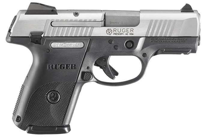 Ruger SR9c