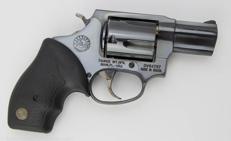 Taurus 905 9mm revolver review