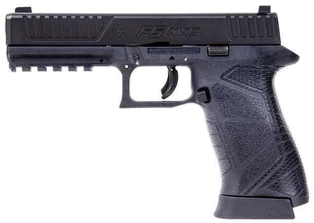 Diamondback DB FS Nine handgun