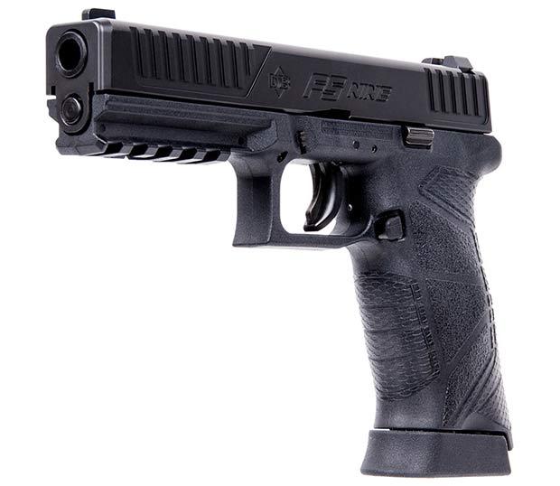 Diamondback DB FS Nine pistol