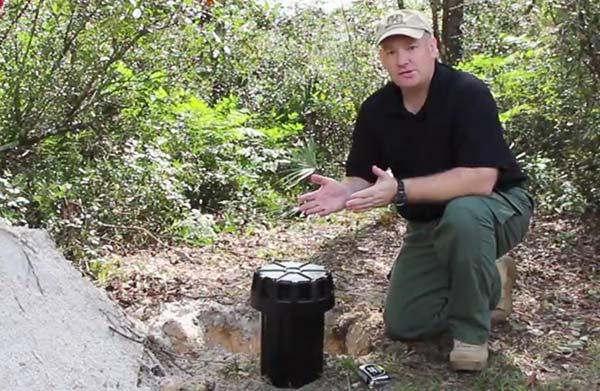 MTM Survivor Ammo Can Video