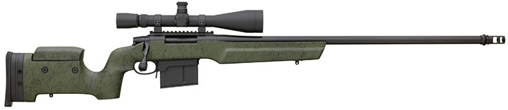 Nesika Tactical Rifle