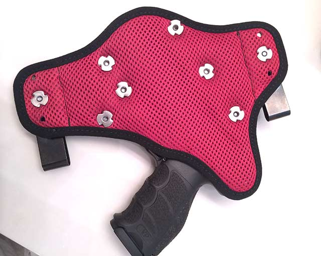 Stealth USA Holster