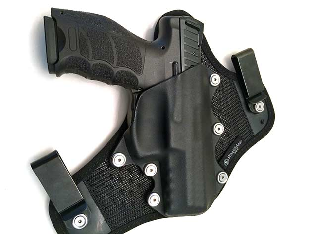 StealthGear Holster for VP9