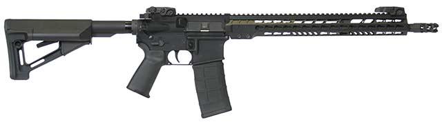 ArmaLite M-15 tactical