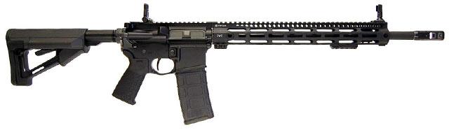 FN15 DMR