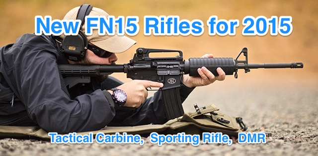 New FN15 for 2015