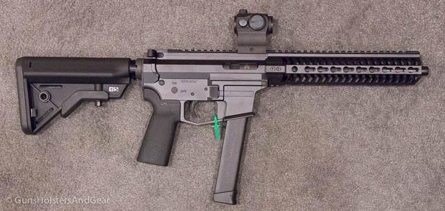 Angstadt Arms UDP-9 Carbine