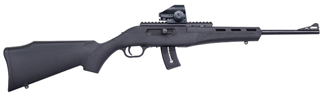 Mossberg Blaze Rifle