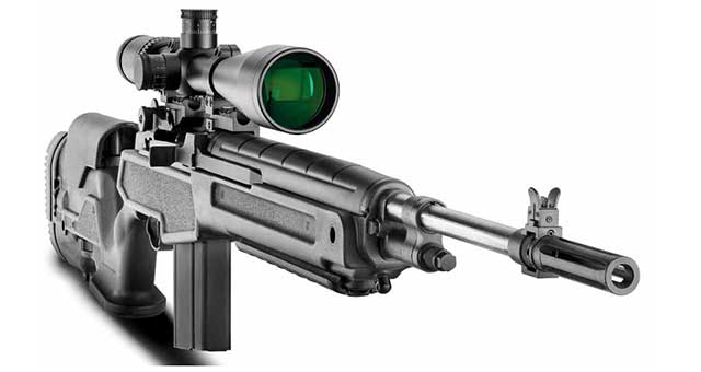 Springfield Armory M1A Adjustable Stock