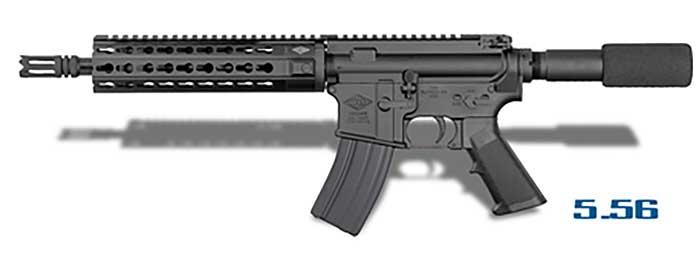 YHM-15 556
