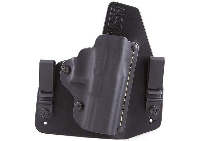 Bersa BP9CC holster from SHTF