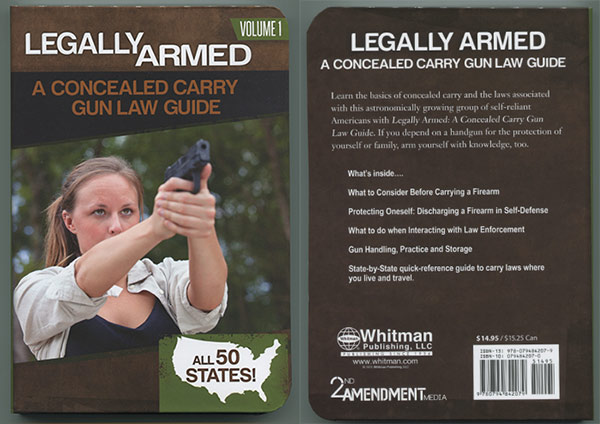 Legally Armed Book Review