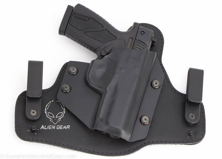 Alien Gear holster for BP9CC